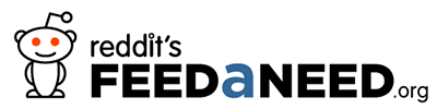 feedaneed logo Geeks Give Back With the Feed A Need Charity Project picture