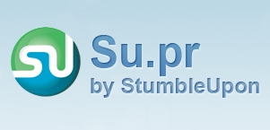 supr StumbleUpons Su.pr is Really... Super picture