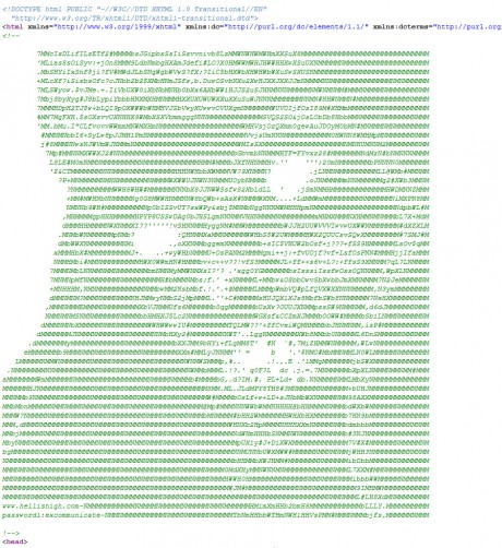 digg hacked 460x502 Digg Hacked or Clever Advertisement? picture