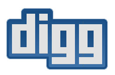 digg logo What is Digg?  picture