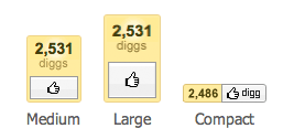 new buttons Digg to Publishers: Keep Your Traffic picture