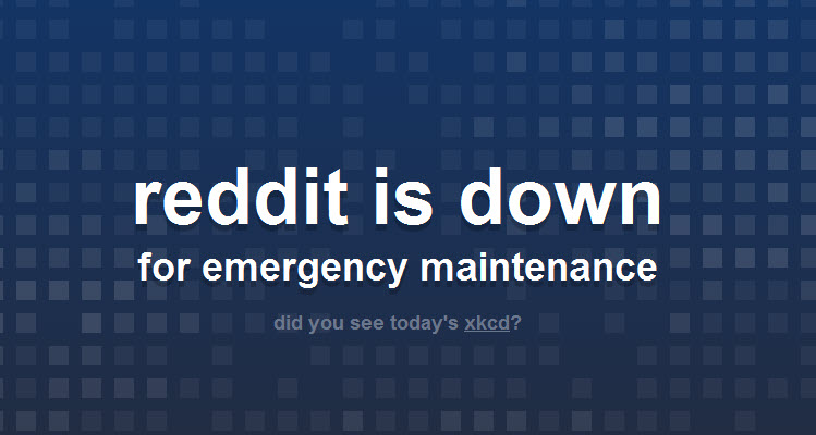 12 7 2011 11 53 03 AM Reddit is Having an Emergency picture